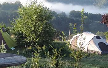 Camping Chez l'habitant Aix En Provence